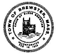 Town of Brewster Seal