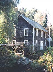 Stony Brook Grist Mill
