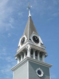 Titus Clock